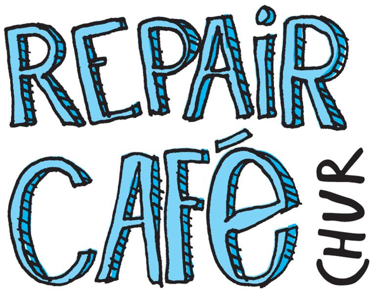 Repair Café Graubünden